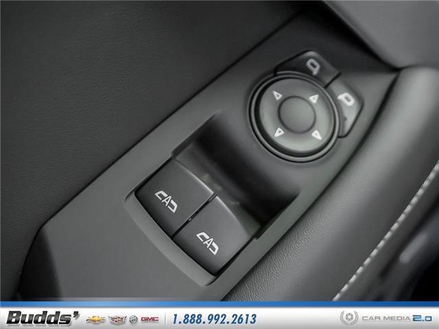 2019 Chevrolet Camaro 2SS (Stk: CM9009) in Oakville - Image 22 of 25