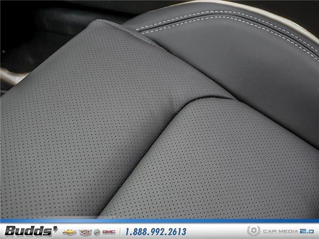 2019 Chevrolet Camaro 2SS (Stk: CM9009) in Oakville - Image 24 of 25