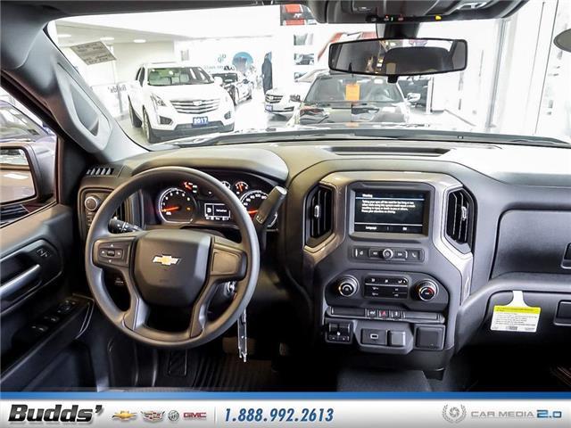 2019 Chevrolet Silverado 1500 Silverado Custom (Stk: SV9058) in Oakville - Image 5 of 21