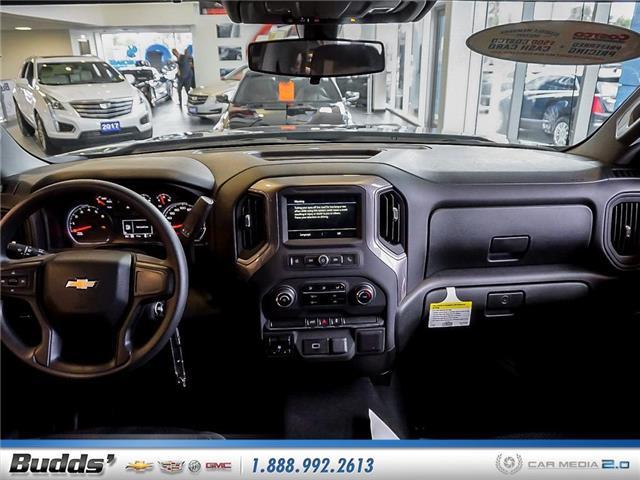 2019 Chevrolet Silverado 1500 Silverado Custom (Stk: SV9058) in Oakville - Image 6 of 21