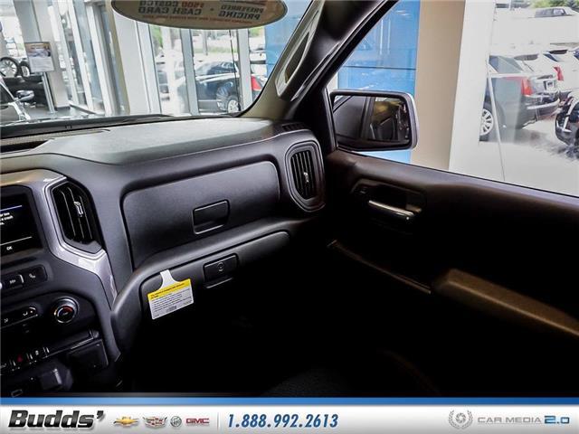 2019 Chevrolet Silverado 1500 Silverado Custom (Stk: SV9058) in Oakville - Image 7 of 21