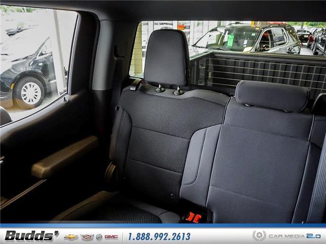 2019 Chevrolet Silverado 1500 Silverado Custom (Stk: SV9058) in Oakville - Image 8 of 21