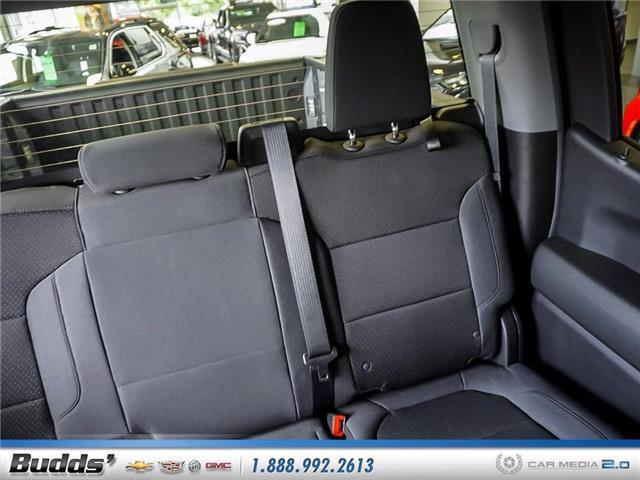 2019 Chevrolet Silverado 1500 Silverado Custom (Stk: SV9058) in Oakville - Image 10 of 21