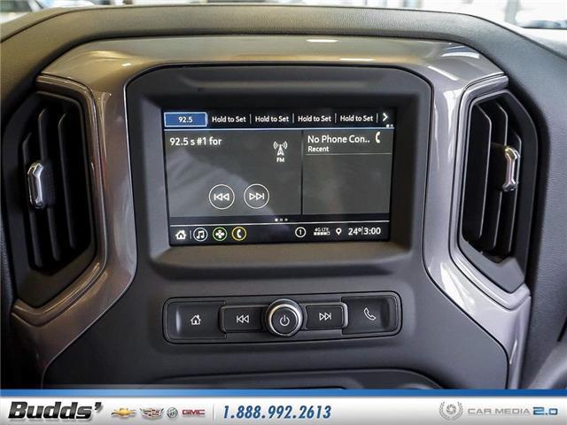 2019 Chevrolet Silverado 1500 Silverado Custom (Stk: SV9058) in Oakville - Image 12 of 21