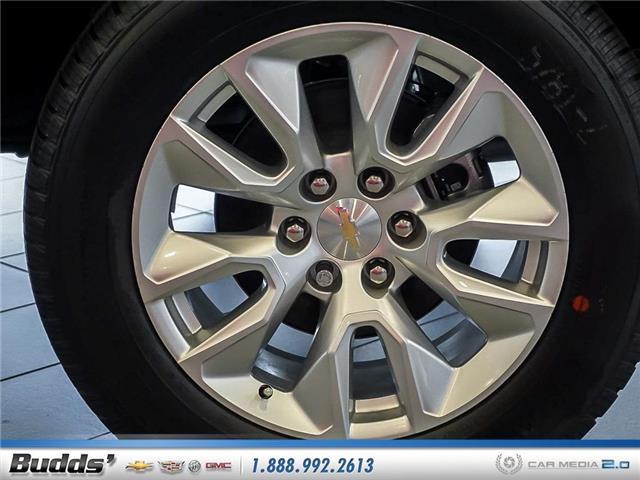 2019 Chevrolet Silverado 1500 Silverado Custom (Stk: SV9058) in Oakville - Image 14 of 21