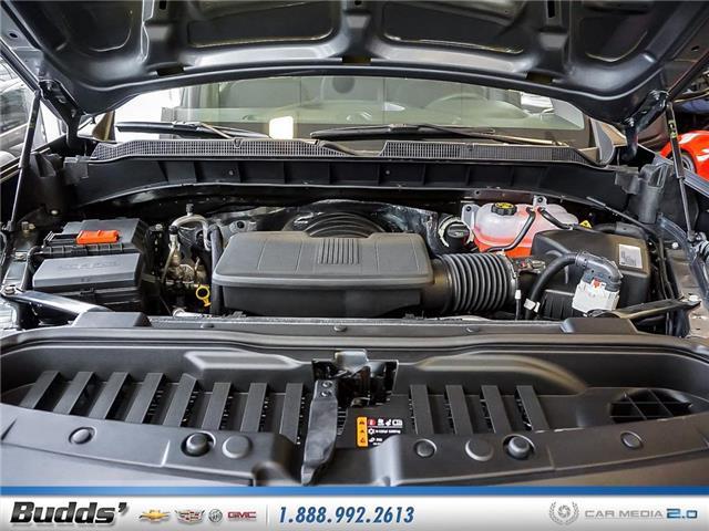 2019 Chevrolet Silverado 1500 Silverado Custom (Stk: SV9058) in Oakville - Image 16 of 21