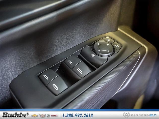 2019 Chevrolet Silverado 1500 Silverado Custom (Stk: SV9058) in Oakville - Image 18 of 21