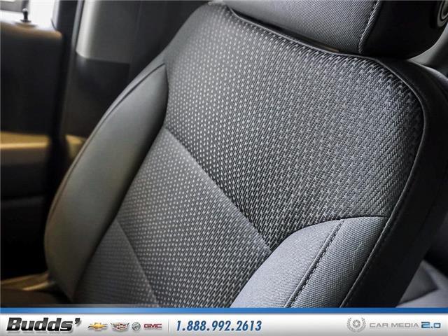 2019 Chevrolet Silverado 1500 Silverado Custom (Stk: SV9058) in Oakville - Image 20 of 21