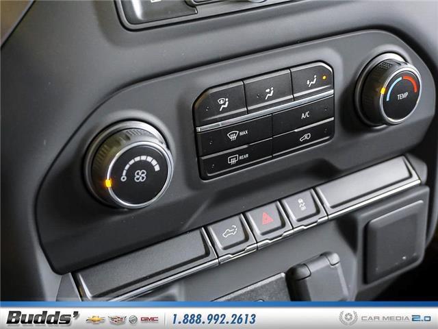 2019 Chevrolet Silverado 1500 Silverado Custom (Stk: SV9058) in Oakville - Image 21 of 21