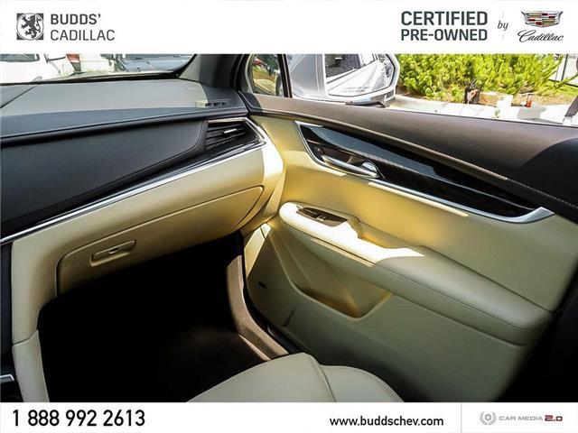 2017 Cadillac XT5 Base (Stk: XT7265L) in Oakville - Image 11 of 25