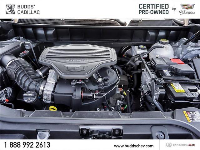 2017 Cadillac XT5 Base (Stk: XT7265L) in Oakville - Image 20 of 25