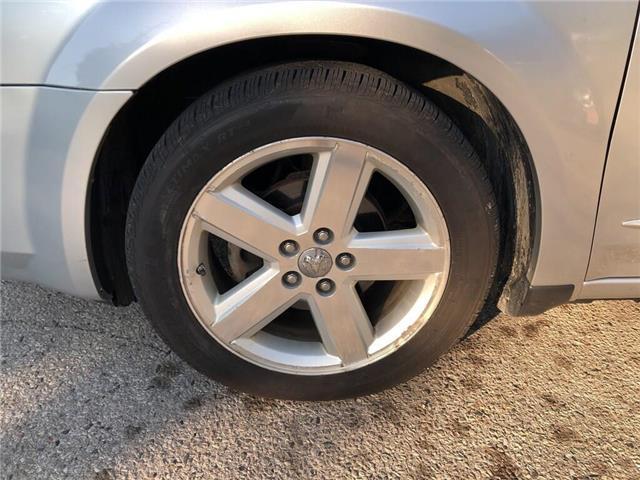 2008 Dodge Avenger SXT (Stk: 25659) in Belmont - Image 9 of 17
