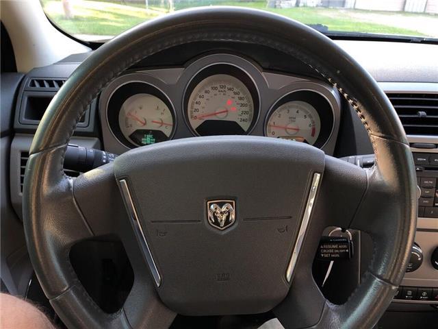 2008 Dodge Avenger SXT (Stk: 25659) in Belmont - Image 16 of 17