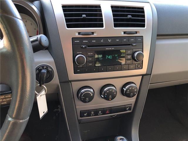 2008 Dodge Avenger SXT (Stk: 25659) in Belmont - Image 17 of 17