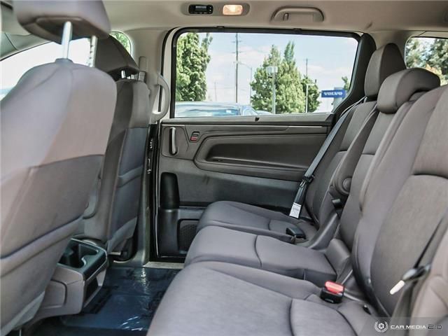 2019 Honda Odyssey EX (Stk: H3896) in Waterloo - Image 16 of 27