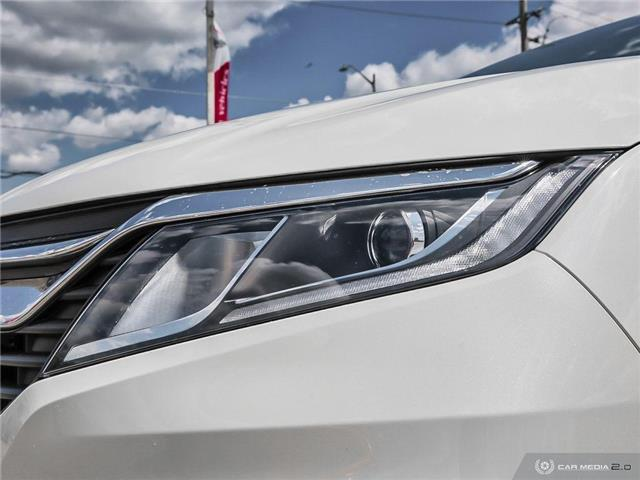 2019 Honda Odyssey EX (Stk: H3896) in Waterloo - Image 24 of 27