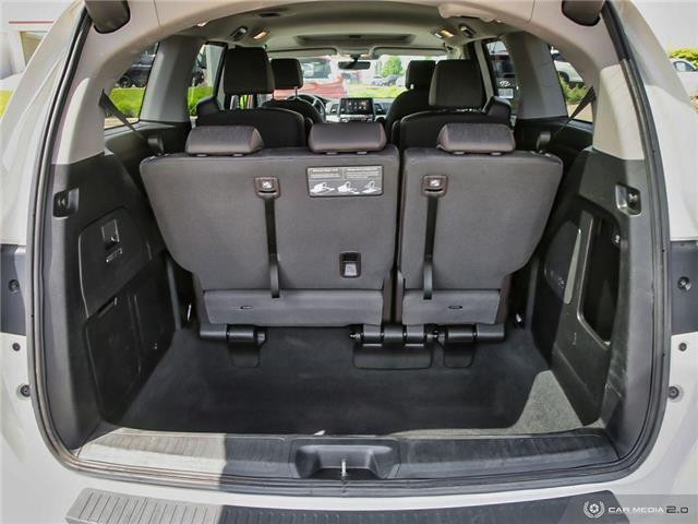 2019 Honda Odyssey EX (Stk: H3896) in Waterloo - Image 25 of 27
