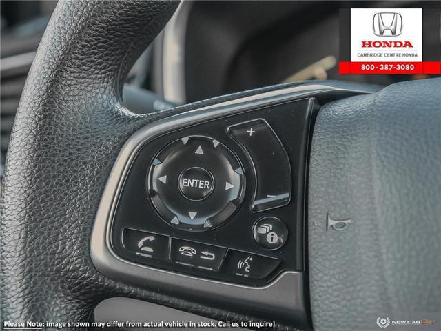 2019 Honda CR-V EX (Stk: 20064) in Cambridge - Image 16 of 24