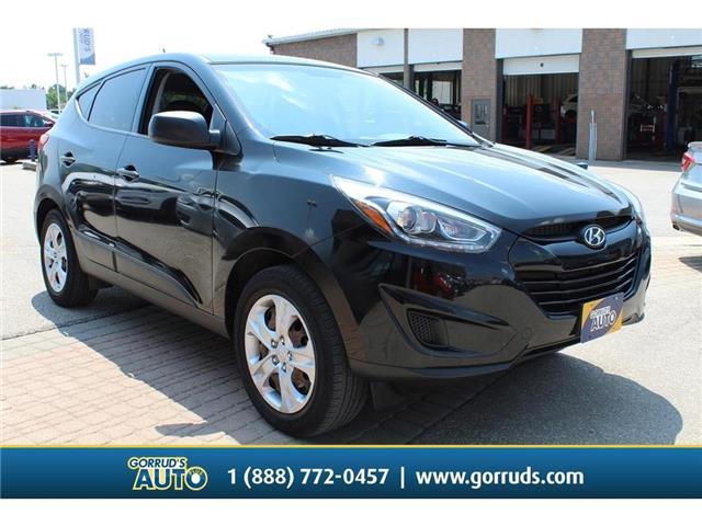2014 Hyundai Tucson GL (Stk: 847089) in Milton - Image 1 of 15