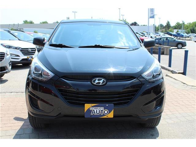 2014 Hyundai Tucson GL (Stk: 847089) in Milton - Image 2 of 15