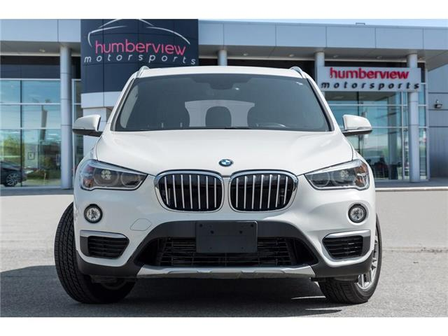 2017 BMW X1 xDrive28i (Stk: 19HMS666) in Mississauga - Image 2 of 22