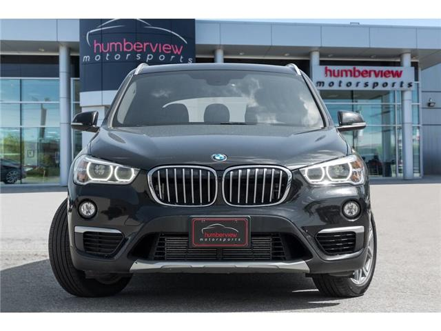 2017 BMW X1 xDrive28i (Stk: 19HMS708) in Mississauga - Image 2 of 22