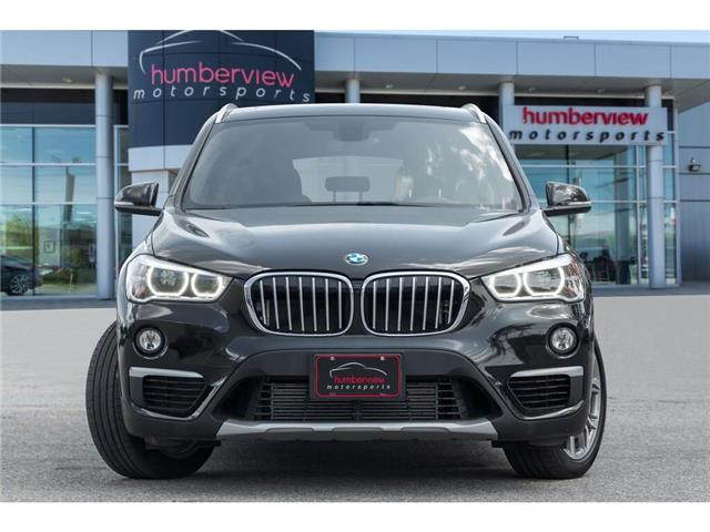 2017 BMW X1 xDrive28i (Stk: 19HMS667) in Mississauga - Image 2 of 22