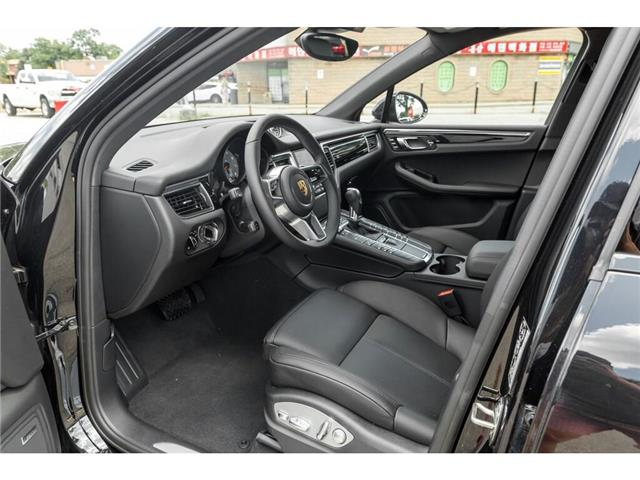 2018 Porsche Macan S (Stk: 19HMS642) in Mississauga - Image 9 of 24