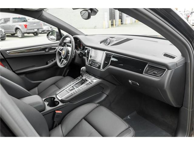2018 Porsche Macan S (Stk: 19HMS642) in Mississauga - Image 20 of 24