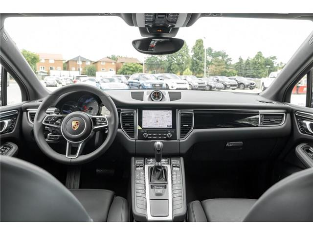 2018 Porsche Macan S (Stk: 19HMS642) in Mississauga - Image 23 of 24