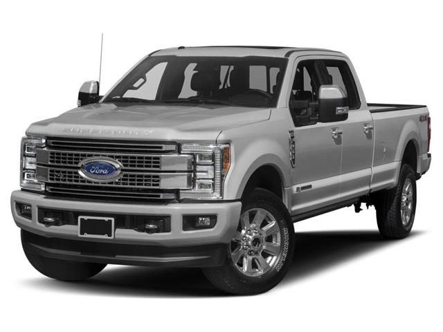 2019 Ford F-350 Platinum (Stk: 196816) in Vancouver - Image 1 of 8