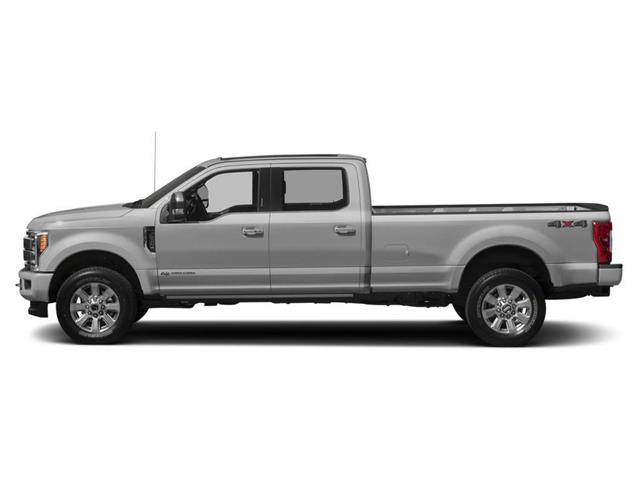 2019 Ford F-350 Platinum (Stk: 196816) in Vancouver - Image 2 of 8