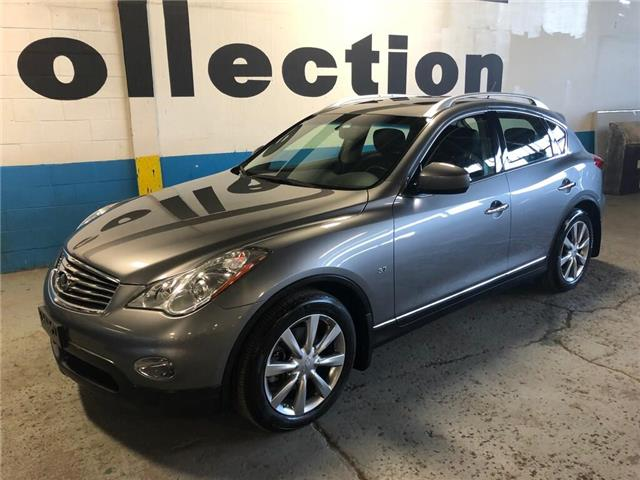 2015 Infiniti QX50 Base (Stk: 12048) in Toronto - Image 2 of 26
