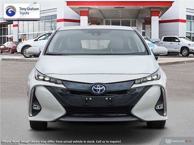 2020 Toyota Prius Prime Upgrade (Stk: 58636) in Ottawa - Image 2 of 23
