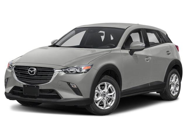 2019 Mazda CX-3 GS (Stk: M19212) in Saskatoon - Image 1 of 9