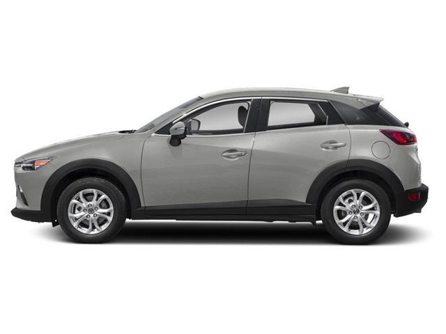 2019 Mazda CX-3 GS (Stk: M19236) in Saskatoon - Image 2 of 9