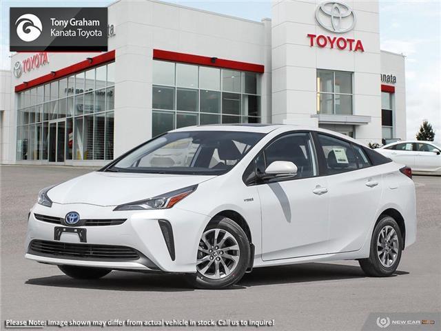 2019 Toyota Prius Technology (Stk: 89760) in Ottawa - Image 1 of 24