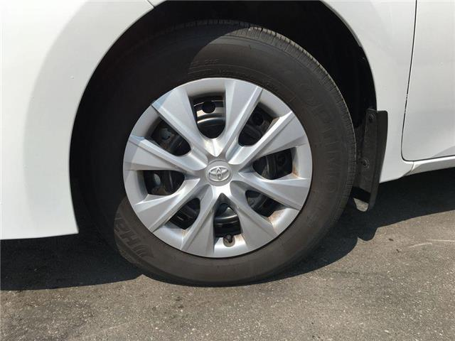 2019 Toyota Corolla CE B PKG BACK CAM, TSS-P, HEATED SEATS, AUX, USB,  (Stk: 44061A) in Brampton - Image 2 of 24