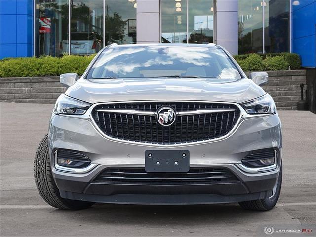 2019 Buick Enclave Premium (Stk: 2919386) in Toronto - Image 2 of 27