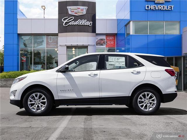 2019 Chevrolet Equinox LS (Stk: 2961401) in Toronto - Image 3 of 27