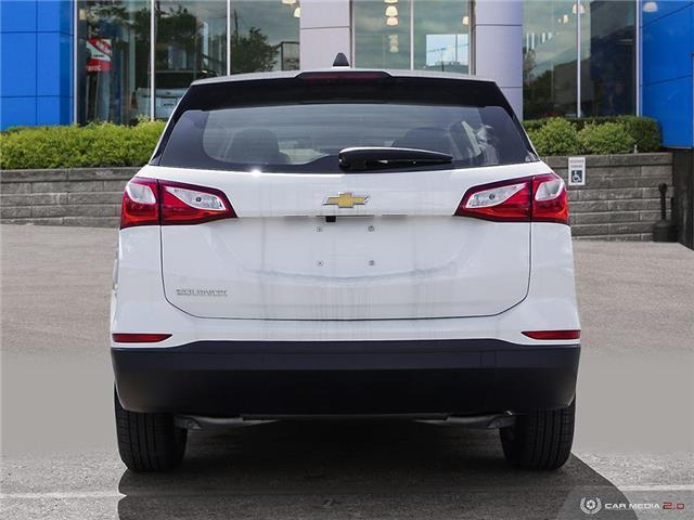 2019 Chevrolet Equinox LS (Stk: 2961401) in Toronto - Image 5 of 27