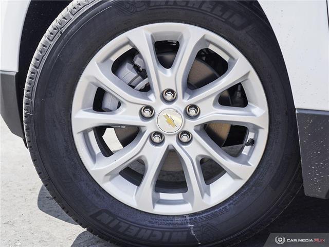 2019 Chevrolet Equinox LS (Stk: 2961401) in Toronto - Image 6 of 27