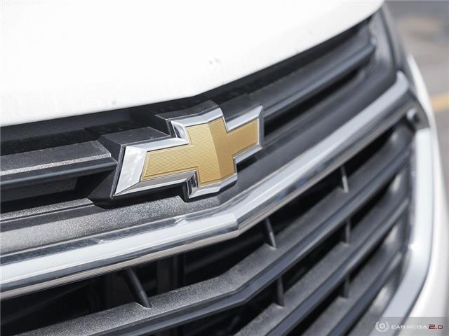 2019 Chevrolet Equinox LS (Stk: 2961401) in Toronto - Image 9 of 27