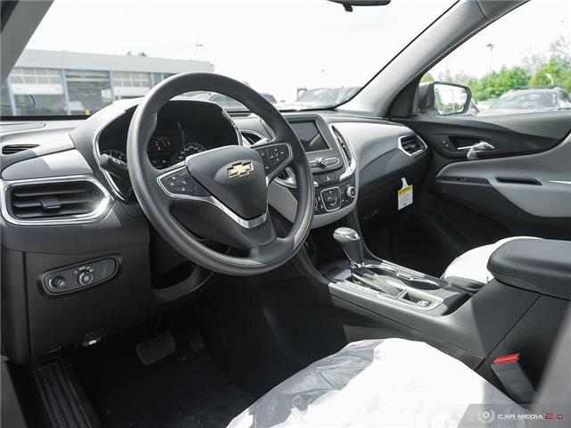 2019 Chevrolet Equinox LS (Stk: 2961401) in Toronto - Image 13 of 27