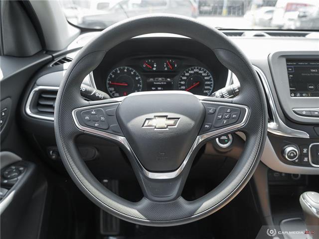 2019 Chevrolet Equinox LS (Stk: 2961401) in Toronto - Image 14 of 27