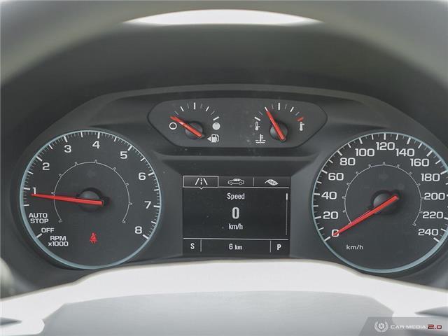 2019 Chevrolet Equinox LS (Stk: 2961401) in Toronto - Image 15 of 27