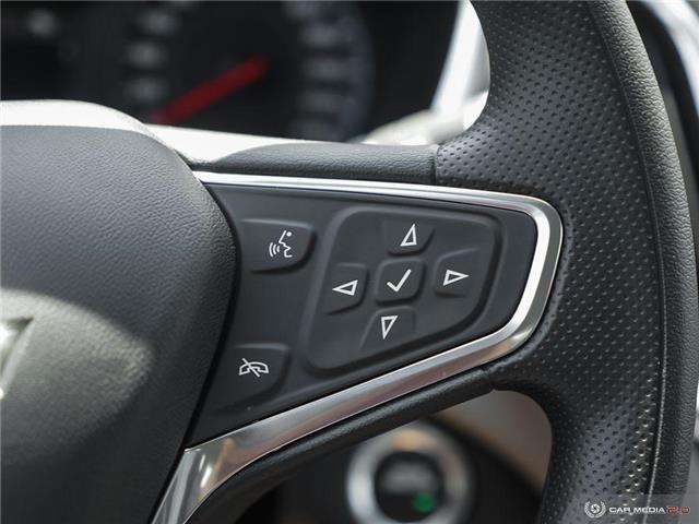 2019 Chevrolet Equinox LS (Stk: 2961401) in Toronto - Image 18 of 27