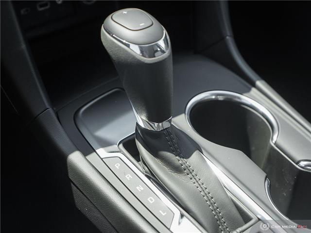 2019 Chevrolet Equinox LS (Stk: 2961401) in Toronto - Image 19 of 27