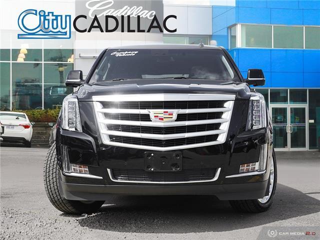 2019 Cadillac Escalade Luxury (Stk: 2991147) in Toronto - Image 2 of 27
