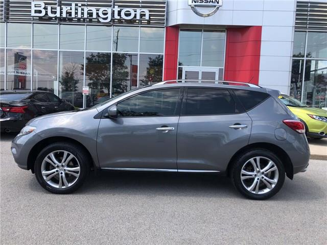 2013 Nissan Murano LE (Stk: Y6016A) in Burlington - Image 2 of 20